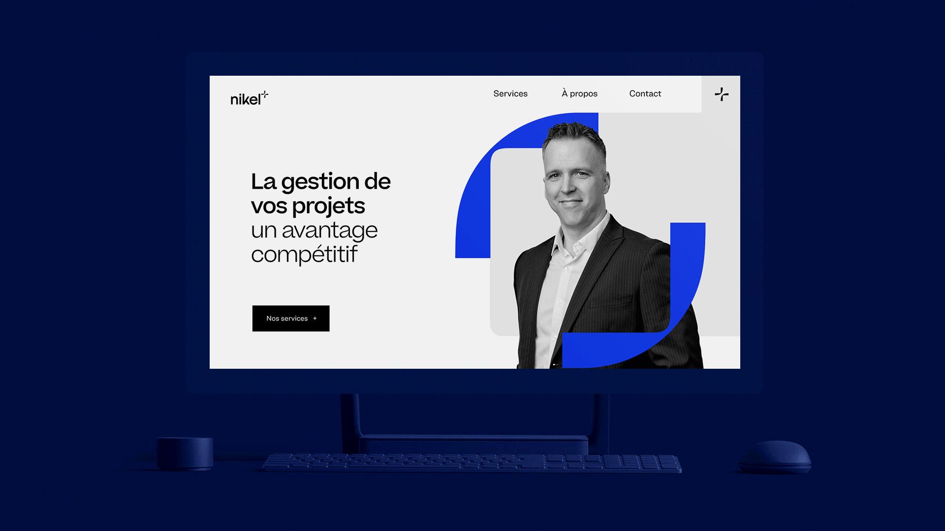 Nikel_Website
